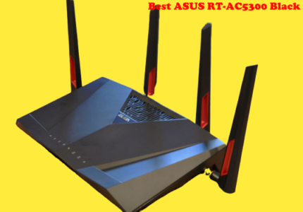 Best ASUS RT-AC5300 Black Friday