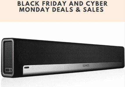 Sonos Playbar Black Friday