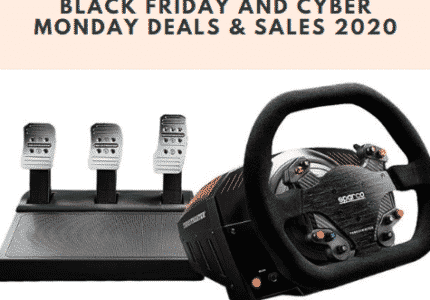 TS-XW Racer Sparco P310 Black Friday