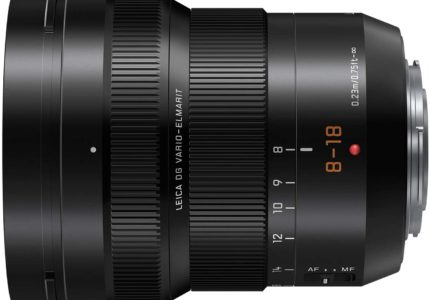 panasonic leica dg vario elmarit 8-18 mm f-2-8-4 asph black friday